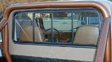 CJ8Slider Window