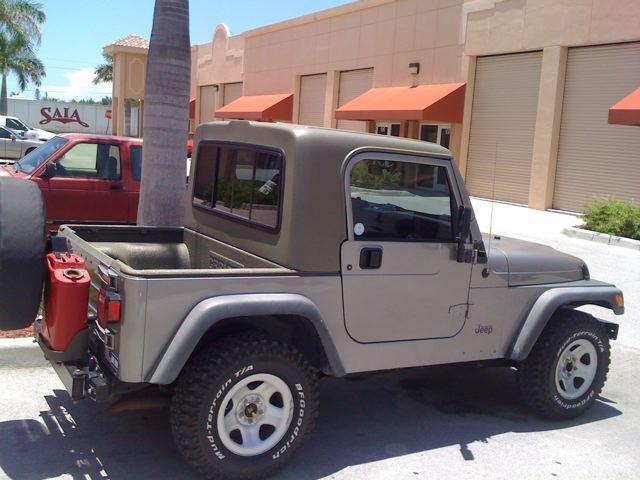 Home/Jeep Models/TJ Wrangler/TJ XTOP Half Hardtop Kit. ; 