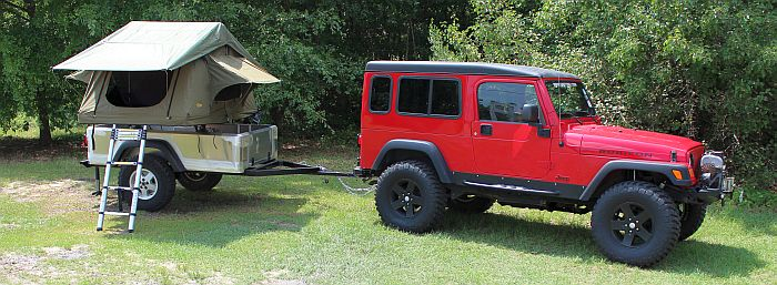 image005 & Safari Equipment Rooftop Tents now available u2013 GR8TOPS