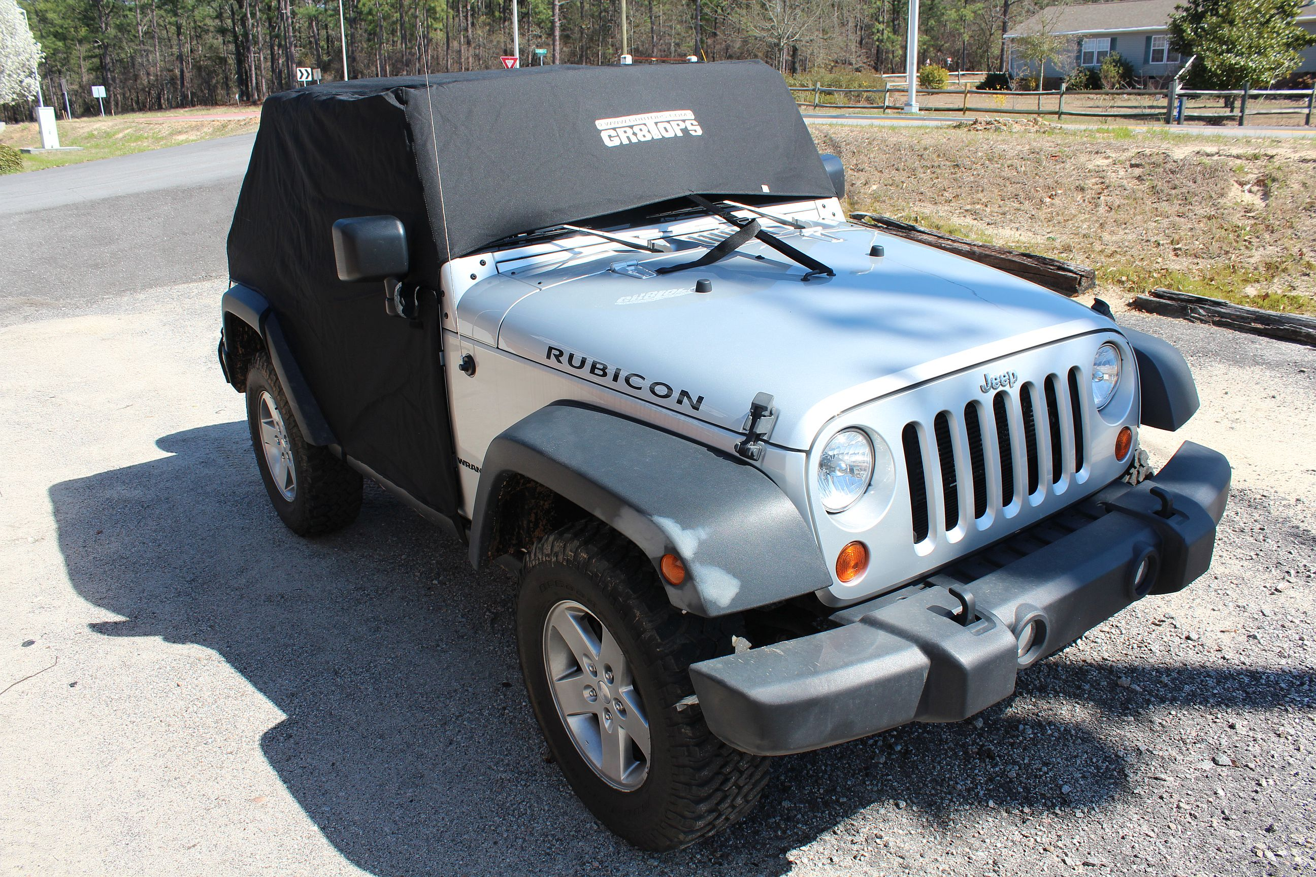 img offroad hardtop products jeep jk door black wrangler dog
